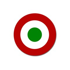 Roundel Of Burundi Air Force  Magnet 3  (round) by abbeyz71