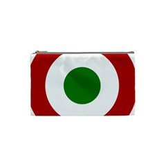 Roundel Of Burundi Air Force  Cosmetic Bag (small)