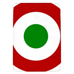 Roundel Of Burundi Air Force  Flap Covers (s)  by abbeyz71