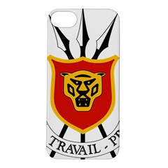 Coat Of Arms Of Burundi Apple Iphone 5s/ Se Hardshell Case