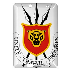 Coat Of Arms Of Burundi Amazon Kindle Fire Hd (2013) Hardshell Case