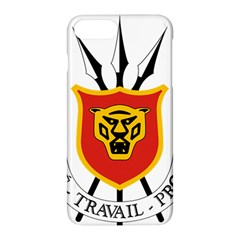 Coat Of Arms Of Burundi Apple Iphone 8 Plus Hardshell Case