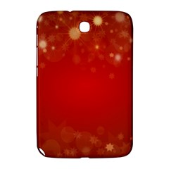 Background Abstract Christmas Samsung Galaxy Note 8 0 N5100 Hardshell Case