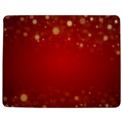 Background Abstract Christmas Jigsaw Puzzle Photo Stand (rectangular)