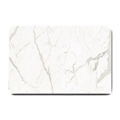 White Marble Tiles Rock Stone Statues Small Doormat