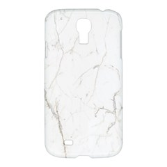 White Marble Tiles Rock Stone Statues Samsung Galaxy S4 I9500/i9505 Hardshell Case