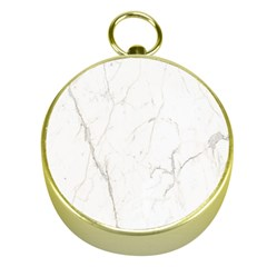 White Marble Tiles Rock Stone Statues Gold Compasses