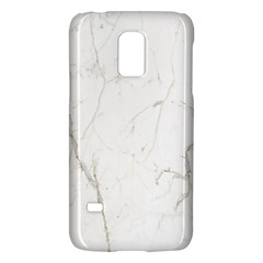 White Marble Tiles Rock Stone Statues Galaxy S5 Mini