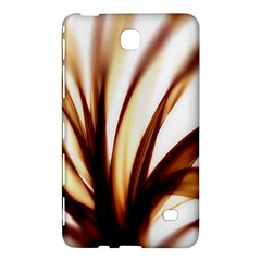 Digital Tree Fractal Digital Art Samsung Galaxy Tab 4 (7 ) Hardshell Case