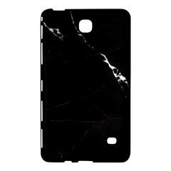 Black Marble Tiles Rock Stone Statues Samsung Galaxy Tab 4 (8 ) Hardshell Case