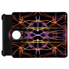 Wallpaper Abstract Art Light Kindle Fire Hd 7