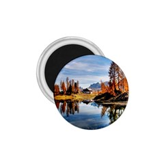 Dolomites Mountains Italy Alpine 1 75  Magnets