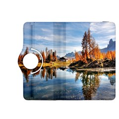 Dolomites Mountains Italy Alpine Kindle Fire Hdx 8 9  Flip 360 Case