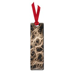 Structure Background Pattern Small Book Marks
