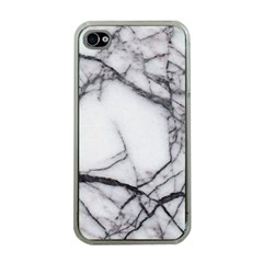 Marble Tiles Rock Stone Statues Apple Iphone 4 Case (clear)