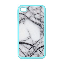 Marble Tiles Rock Stone Statues Apple Iphone 4 Case (color)