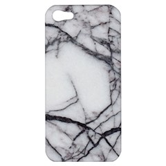 Marble Tiles Rock Stone Statues Apple Iphone 5 Hardshell Case