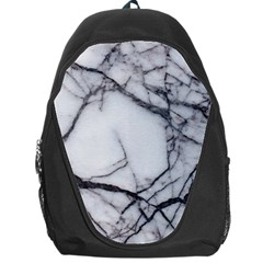 Marble Tiles Rock Stone Statues Backpack Bag