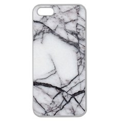 Marble Tiles Rock Stone Statues Apple Seamless Iphone 5 Case (clear)