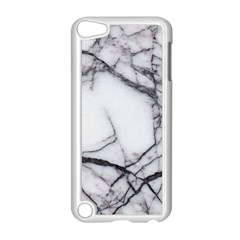 Marble Tiles Rock Stone Statues Apple Ipod Touch 5 Case (white)