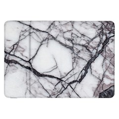 Marble Tiles Rock Stone Statues Samsung Galaxy Tab 8 9  P7300 Flip Case