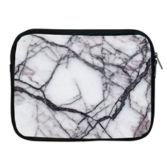Marble Tiles Rock Stone Statues Apple Ipad 2/3/4 Zipper Cases
