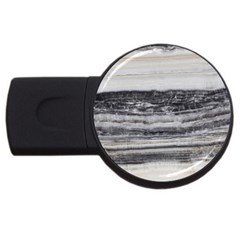 Marble Tiles Rock Stone Statues Pattern Texture Usb Flash Drive Round (2 Gb) by Simbadda