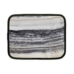Marble Tiles Rock Stone Statues Pattern Texture Netbook Case (small)