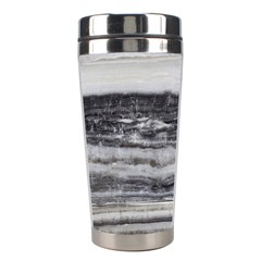 Marble Tiles Rock Stone Statues Pattern Texture Stainless Steel Travel Tumblers