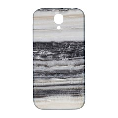 Marble Tiles Rock Stone Statues Pattern Texture Samsung Galaxy S4 I9500/i9505  Hardshell Back Case