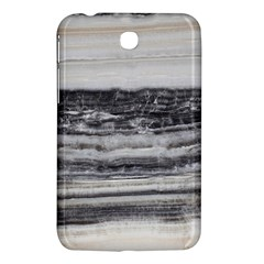 Marble Tiles Rock Stone Statues Pattern Texture Samsung Galaxy Tab 3 (7 ) P3200 Hardshell Case