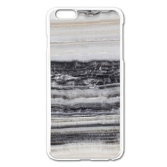 Marble Tiles Rock Stone Statues Pattern Texture Apple Iphone 6 Plus/6s Plus Enamel White Case