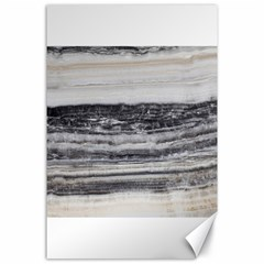 Marble Tiles Rock Stone Statues Pattern Texture Canvas 24  X 36