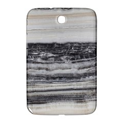 Marble Tiles Rock Stone Statues Pattern Texture Samsung Galaxy Note 8 0 N5100 Hardshell Case  by Simbadda