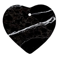 Marble Tiles Rock Stone Statues Ornament (heart)