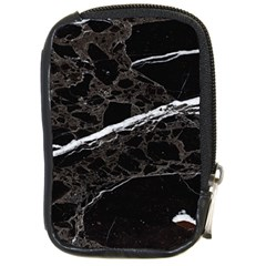 Marble Tiles Rock Stone Statues Compact Camera Cases