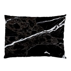 Marble Tiles Rock Stone Statues Pillow Case (two Sides)