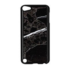 Marble Tiles Rock Stone Statues Apple Ipod Touch 5 Case (black) by Simbadda