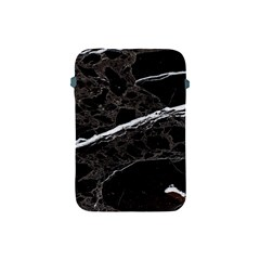 Marble Tiles Rock Stone Statues Apple Ipad Mini Protective Soft Cases by Simbadda