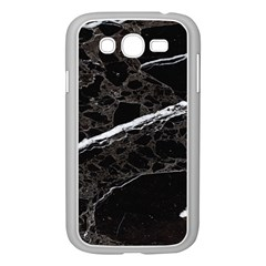 Marble Tiles Rock Stone Statues Samsung Galaxy Grand Duos I9082 Case (white)