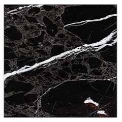 Marble Tiles Rock Stone Statues Large Satin Scarf (square)