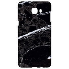 Marble Tiles Rock Stone Statues Samsung C9 Pro Hardshell Case
