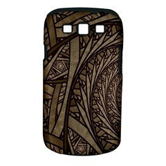 Abstract Pattern Graphics Samsung Galaxy S Iii Classic Hardshell Case (pc+silicone)