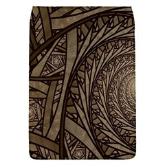 Abstract Pattern Graphics Flap Covers (s)