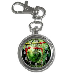 Continental Breakfast 6 Key Chain Watches by bestdesignintheworld