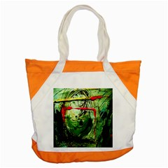 Continental Breakfast 6 Accent Tote Bag by bestdesignintheworld
