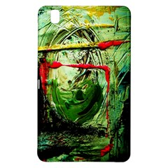 Continental Breakfast 6 Samsung Galaxy Tab Pro 8 4 Hardshell Case by bestdesignintheworld