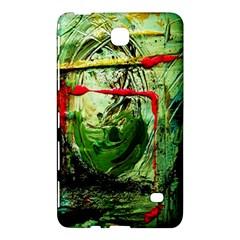 Continental Breakfast 6 Samsung Galaxy Tab 4 (7 ) Hardshell Case