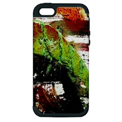 Collosium   Swards And Helmets 3 Apple Iphone 5 Hardshell Case (pc+silicone)