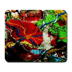Coffee Land 1 Large Mousepads by bestdesignintheworld